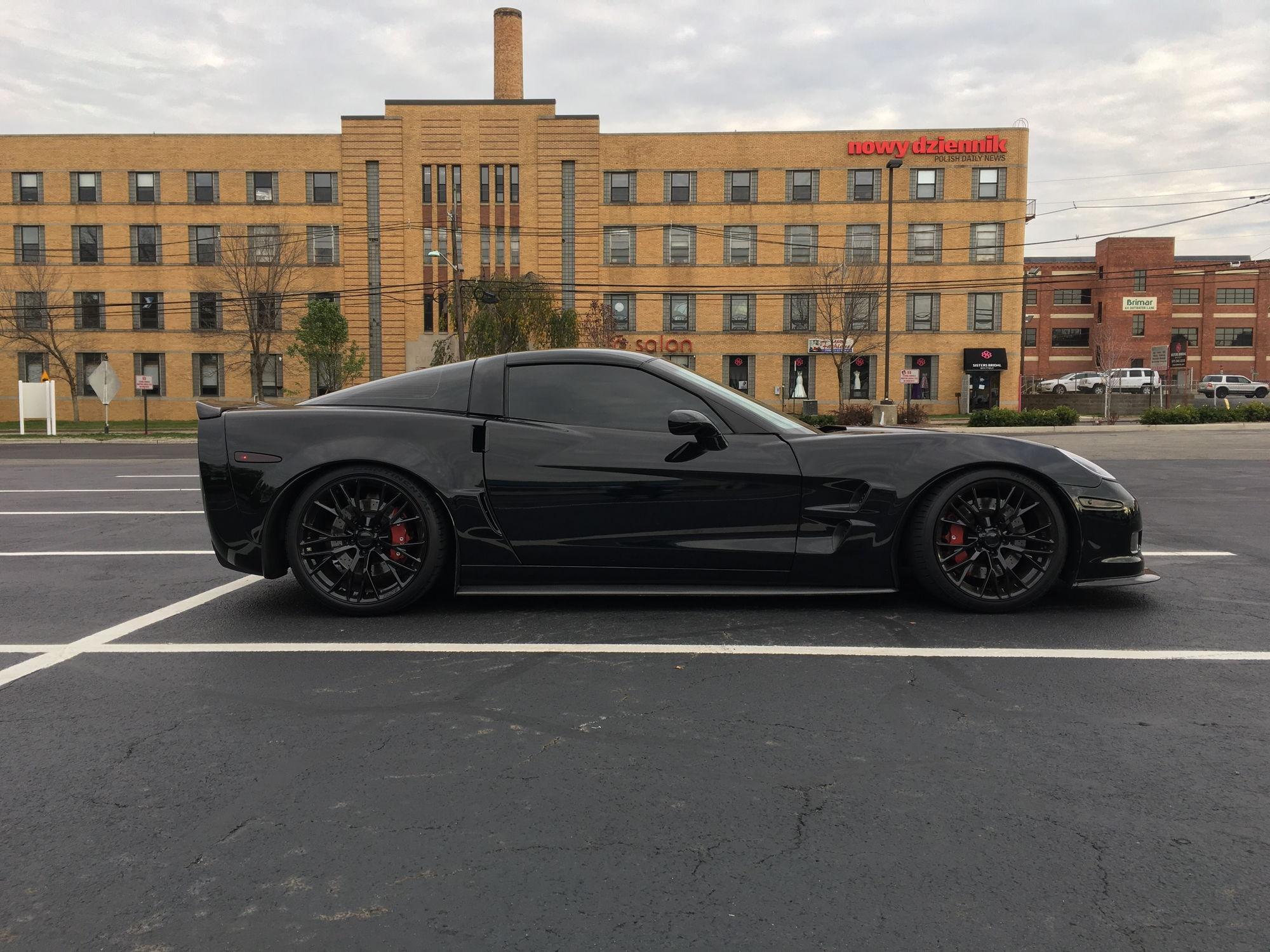 ZR1 C7 Z06 wheels? - CorvetteForum - Chevrolet Corvette ...