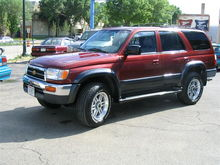 4RUNNER FINISHED 005