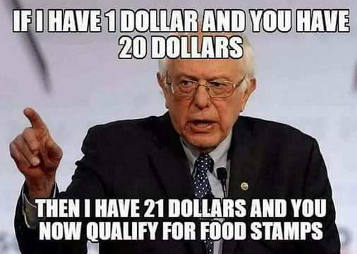 bernie_sanders_if_i_have_1_dollar_you_ha