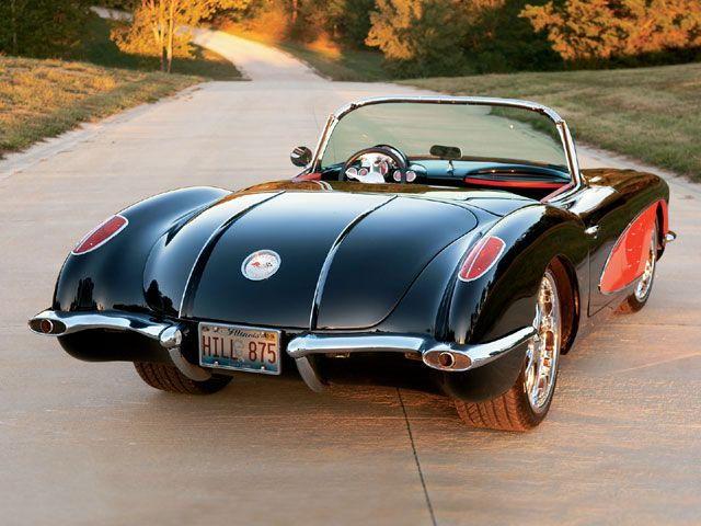 Show Me Your Rear Page 50 Corvetteforum