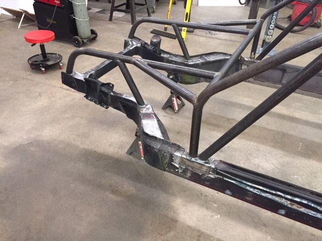 Kart build  Another one                 - CorvetteForum