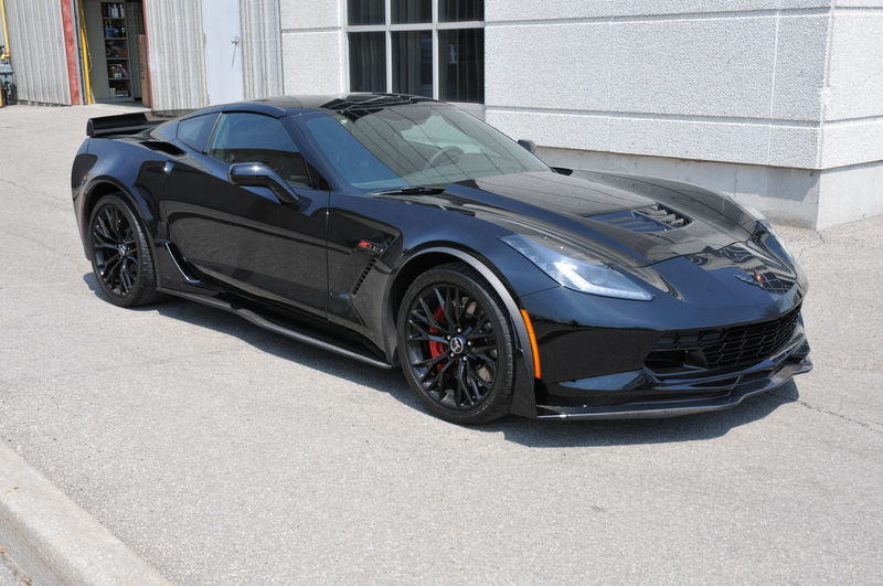 Any 2015 2016 Z06 Owners In Toronto Ontario Or In Ontario