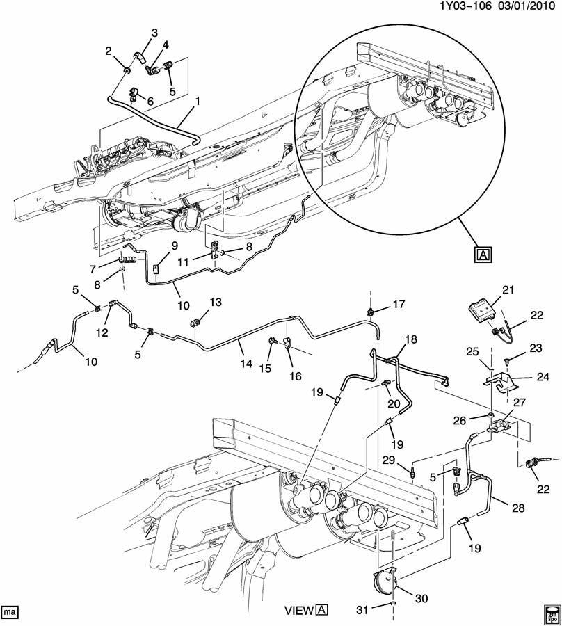 c6 fuse diagram