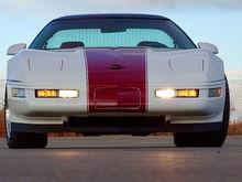 95 Corvette Coupe