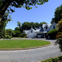 NZ Historic Places Trust and the New Zealand Gardens Trust