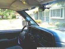 23254New gauges passenger seat view