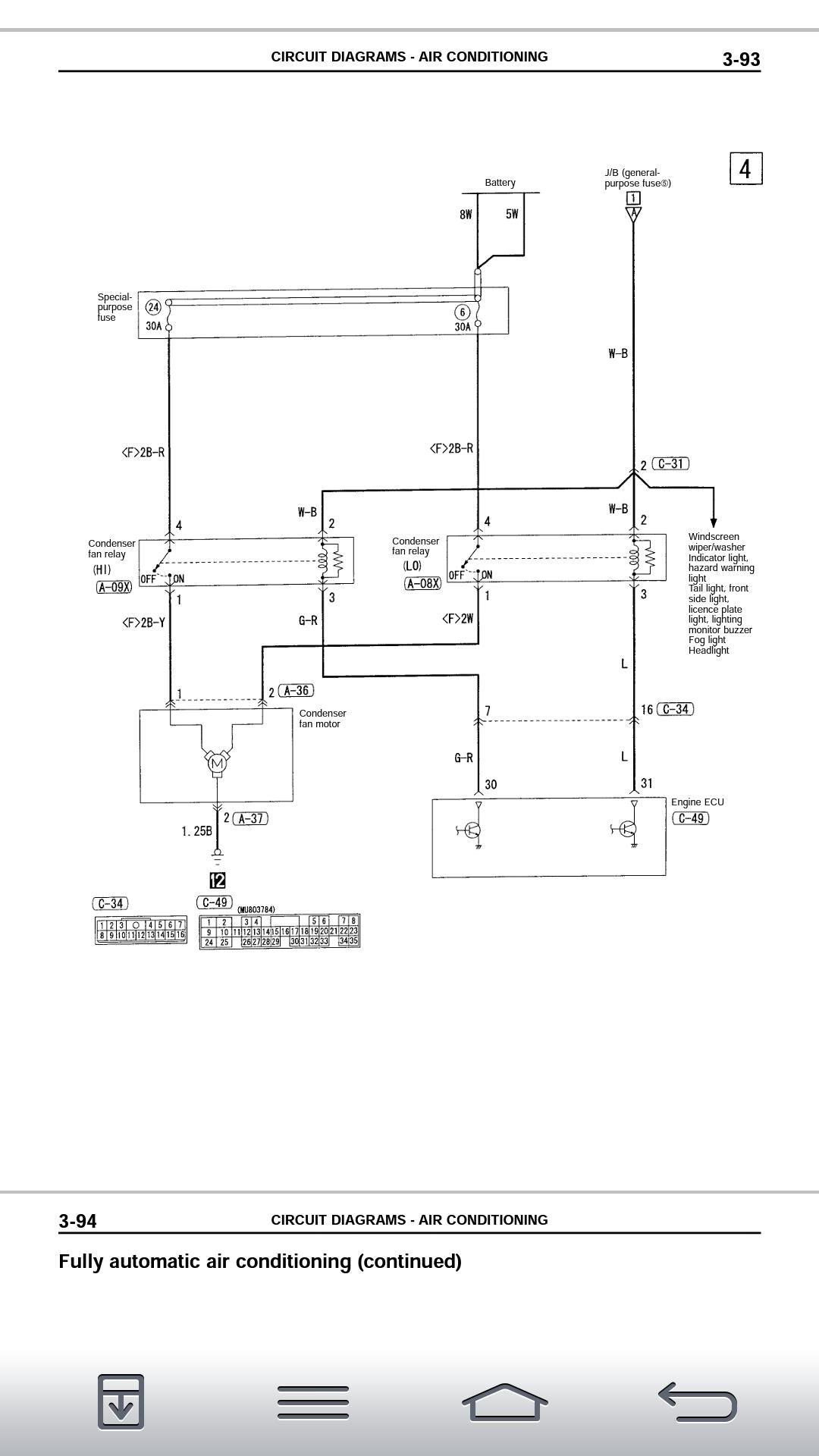 98 Mitsubishi Mirage Fuse Diagram Schematics Wiring Diagrams 1998 Radio 1999 Lancer Elsalvadorla Parts