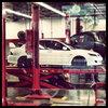 Garage - Marilyn