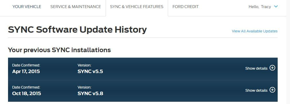 Phone Not Syncing To Bt Page 2 Ford F150 Forum