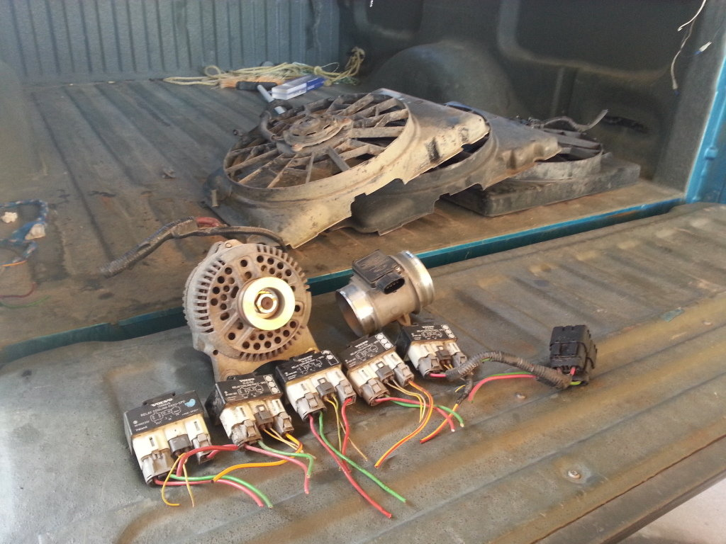 Fan Relay Kit Together With Dual Electric Fan Relay Kit Also 1932 Ford