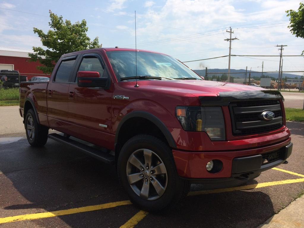 tire size opinion page 2 ford f150 forum community. Black Bedroom Furniture Sets. Home Design Ideas