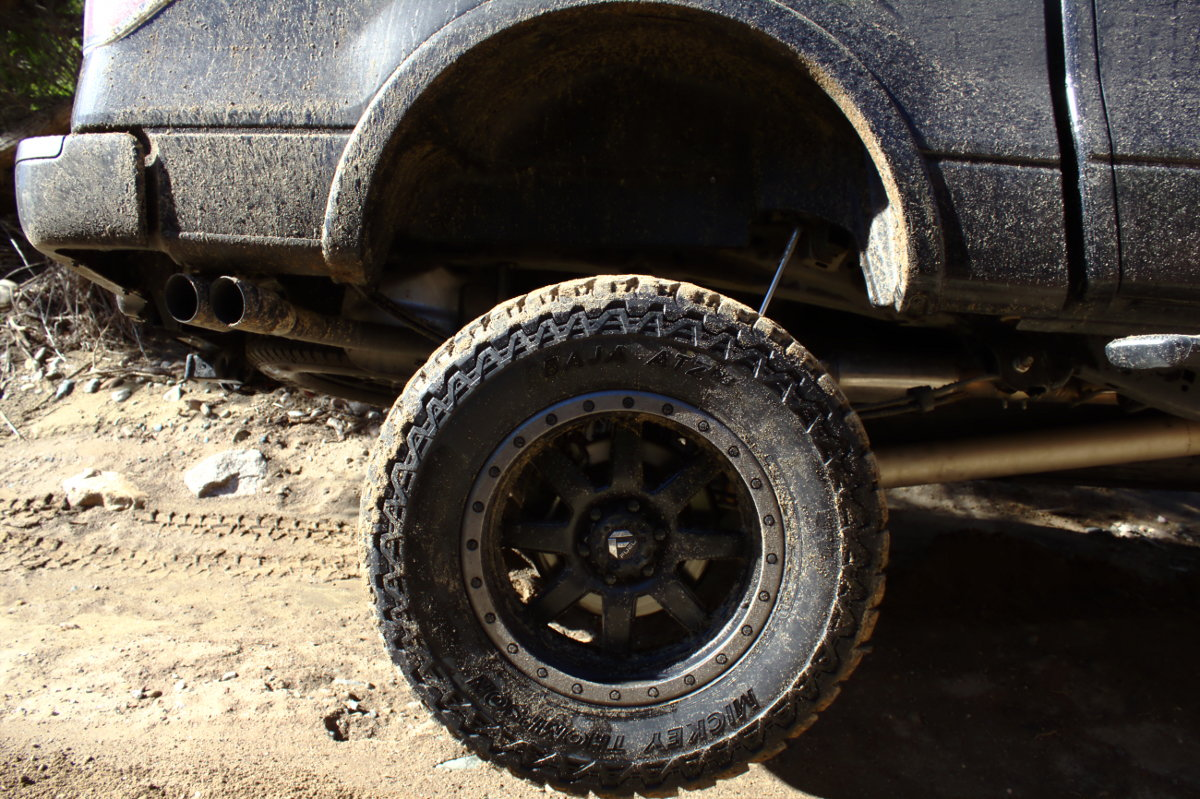 Rear Wheel Well Liners??? - Ford F150 Forum - Community of ...
