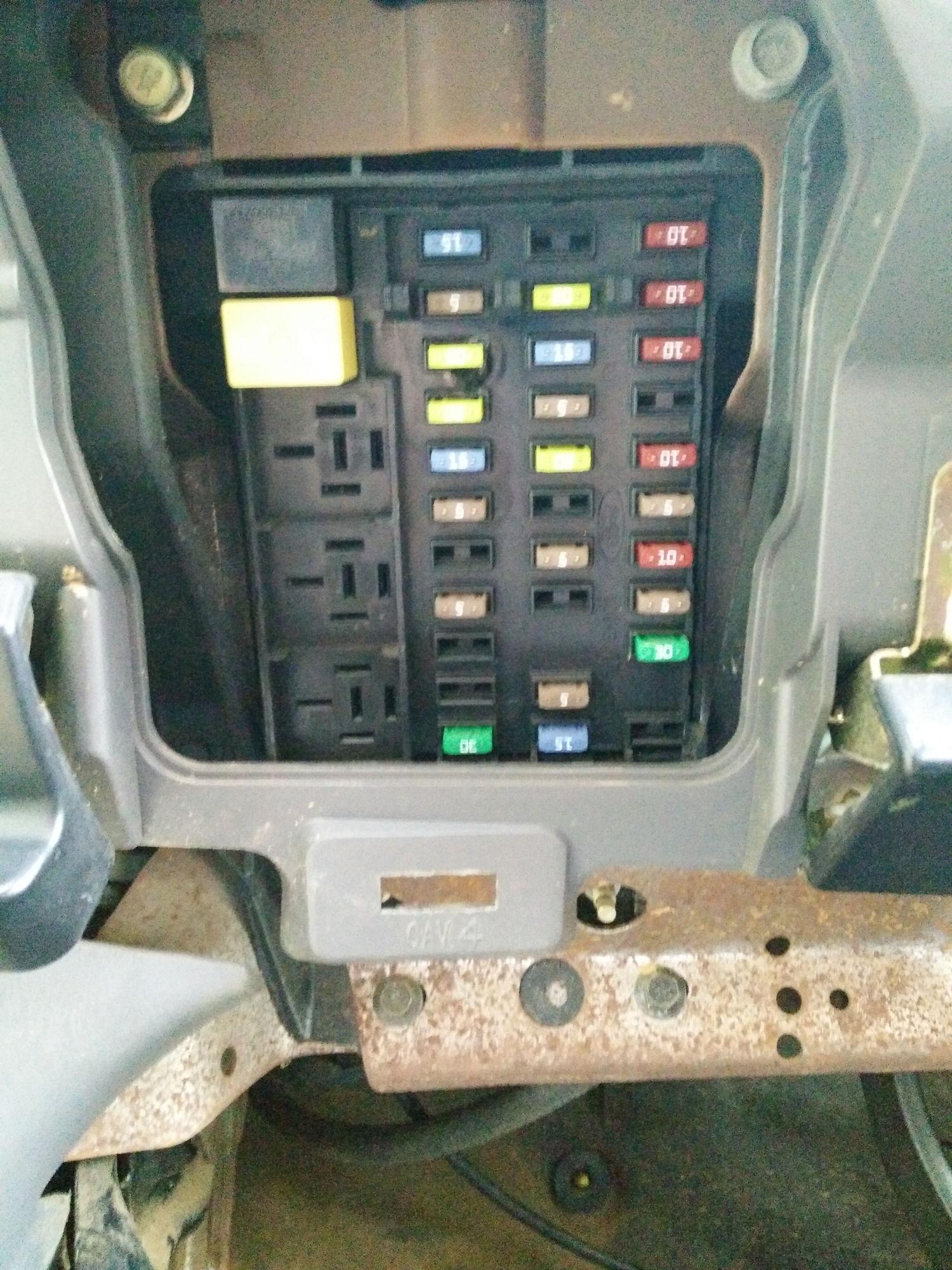 New Truck - 2003 F-150 Xl Supercab Bi-fuel - Page 2