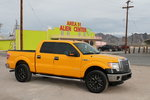 2012 Ecoboost F150 XLT Yellow