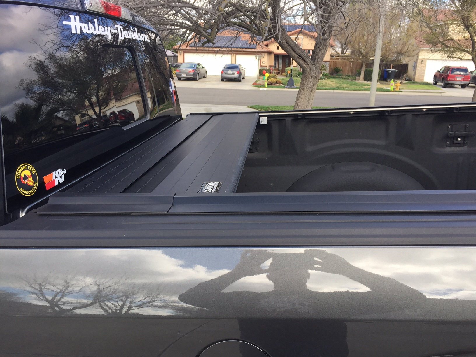 Gator Recoil Cover Review Ford F150 Forum Community Of Ford