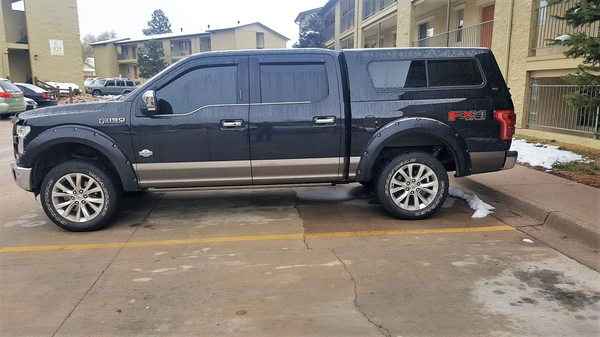 2015 f150 king ranch build ford f150 forum community. Black Bedroom Furniture Sets. Home Design Ideas