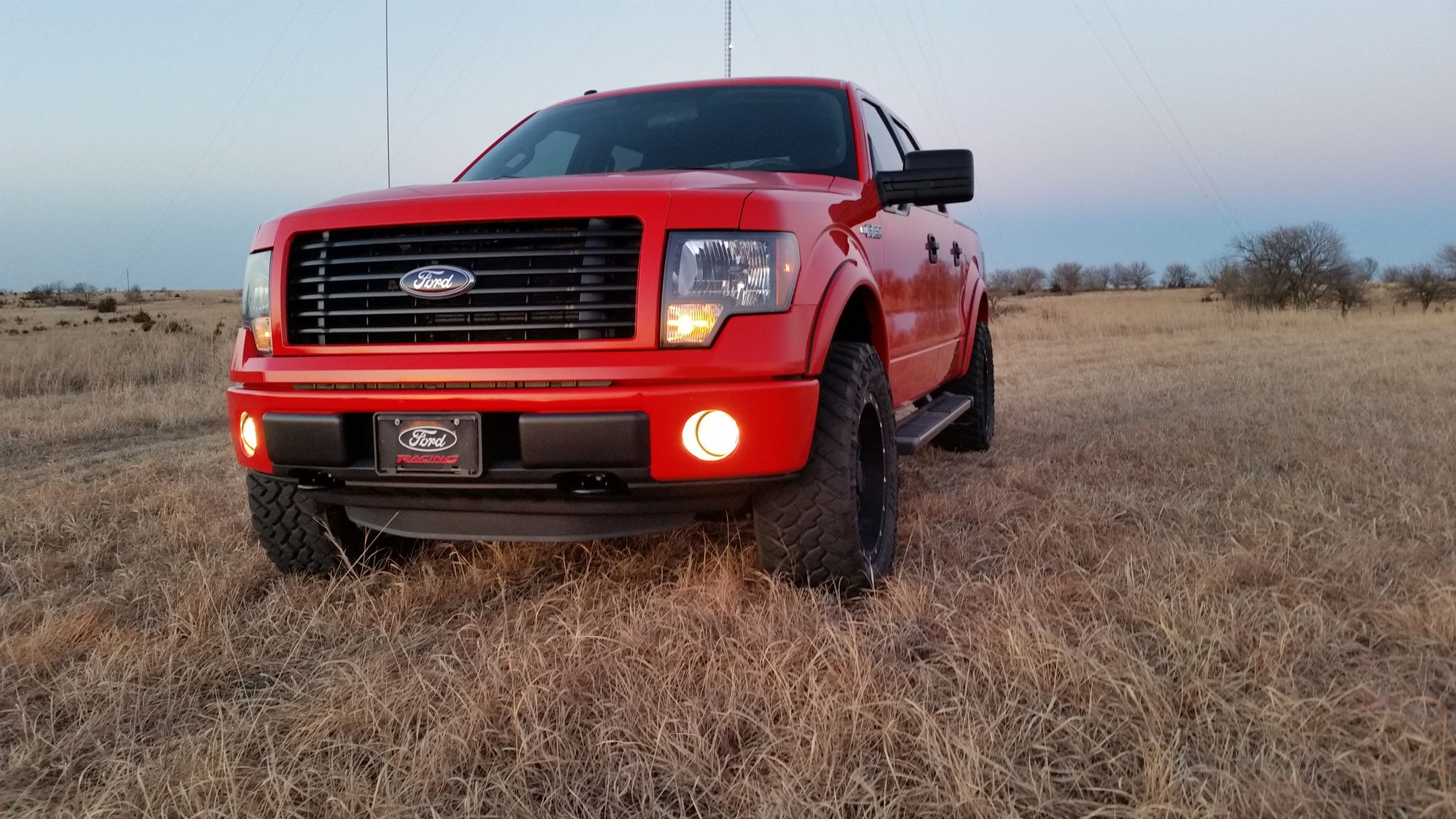 Ptm Lund sx fender flares !!!!! Pic Heavy!!! - Ford F150 ...