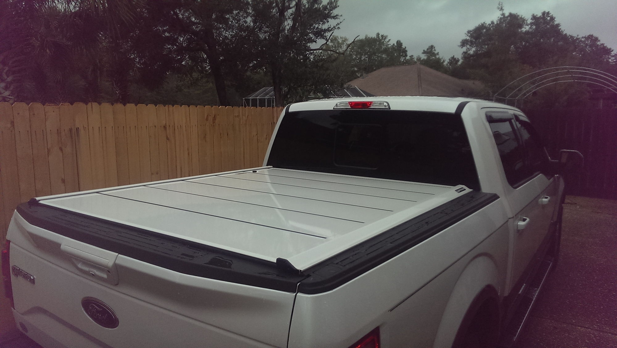 I Want The Right Bed Cover Page 4 Ford F150 Forum