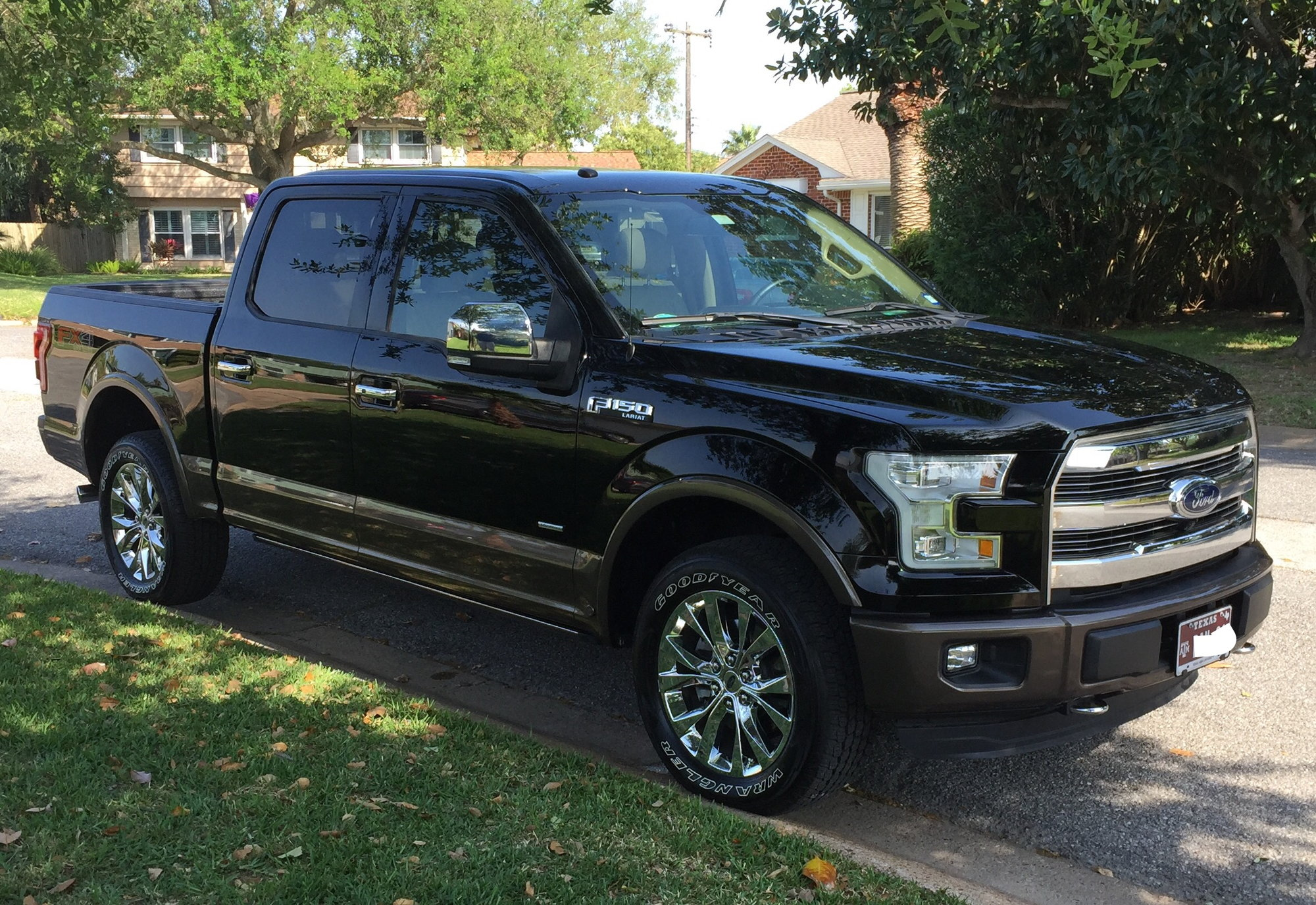 two tone - ford f150 forum