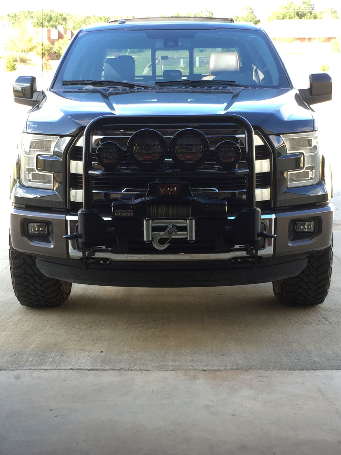 leveling  xs discussion page  ford  forum community  ford truck