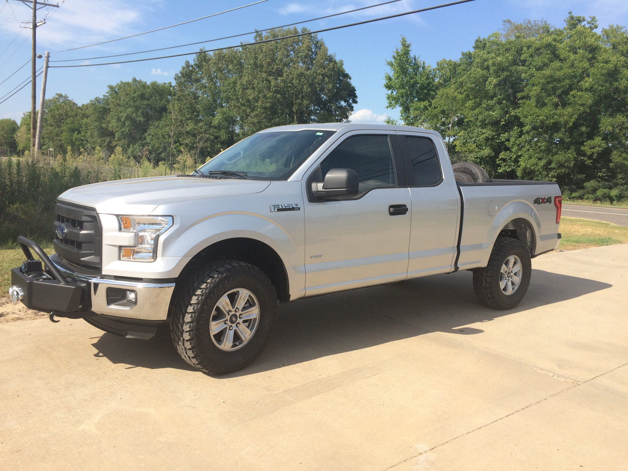 Hunting Truck Ford F150 Forum Community Of Ford Truck Fans