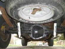 Suspension Image