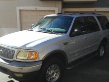 #2 2002 Expedition XLT AWD -