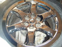 """DSCF02472 20"""" roush wheels"""