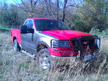 truck 84