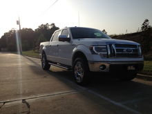 truck favorite