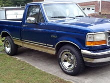 96 F150