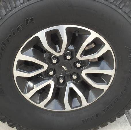 help me pick method roost or svt raptor wheels ford f150 forum community of ford truck fans. Black Bedroom Furniture Sets. Home Design Ideas