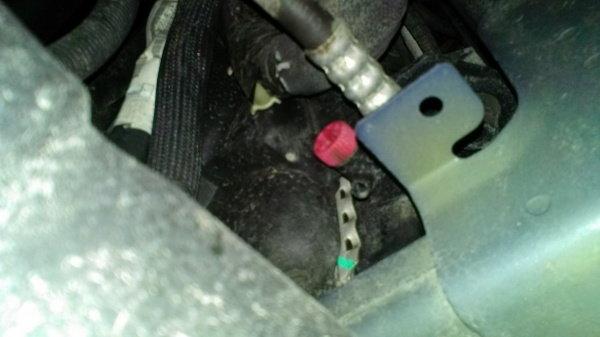 2011 5 0l Coolant Leak Ford F150 Forum Community Of