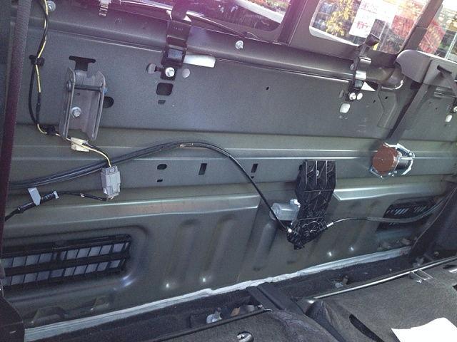 2010 f150 rear window defroster wiring diagram: 2011 f-150 heated mirror 6  rear