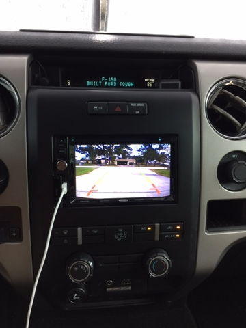 Truck Backup Camera >> After Market Navigation Choices - Page 3 - Ford F150 Forum - Community of Ford Truck Fans