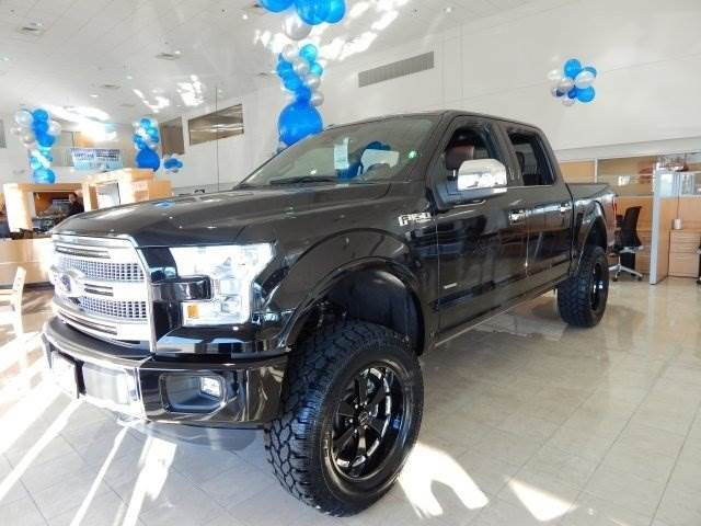 Worksheet. LIFTED 15 F150 Platinum  Ford F150 Forum  Community of Ford