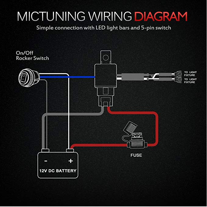 [DIAGRAM_38IS]  2017 F-150 Light Switch Diagram - Ford F150 Forum - Community of Ford Truck  Fans | Led 12 Volt Dc Toggle Switch Wiring Diagram |  | Ford F150 Forum