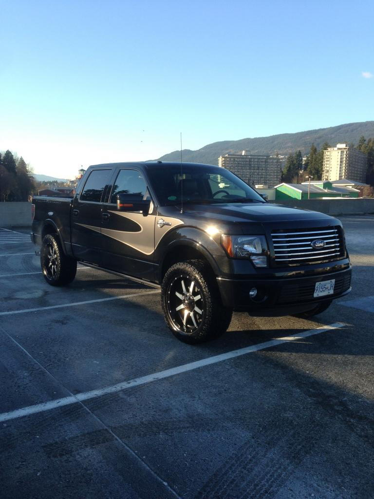 Fuel Mavericks On F150 >> Fuel mavericks pictures?? - Page 5 - Ford F150 Forum - Community of Ford Truck Fans