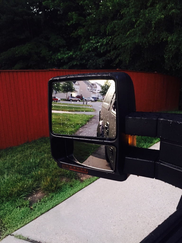 How Much Can An F150 Tow >> Blind Spot mirrors - Page 2 - Ford F150 Forum - Community of Ford Truck Fans