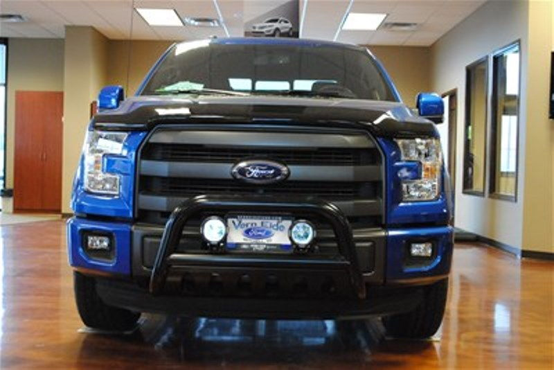 Not Mine But Sitting At A Local Dealer Looks Really Good I Think Led Bar Would Be Lot Better