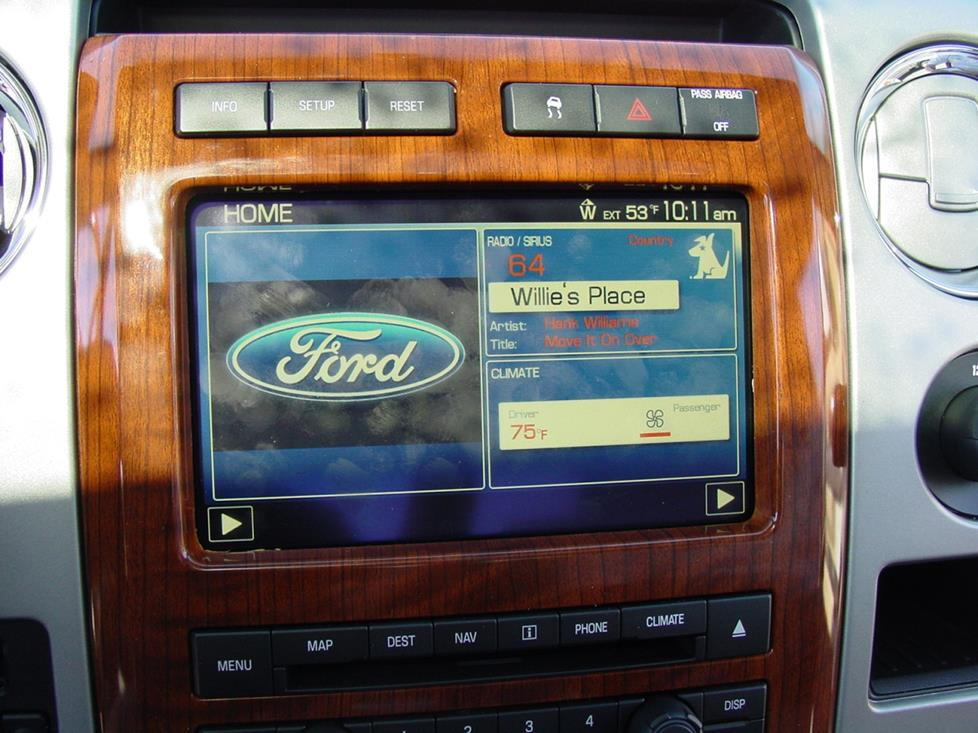 2014 F150 4 2 U0026quot  Screen Upgrade - Page 2