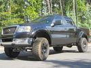 Barrett's Truck