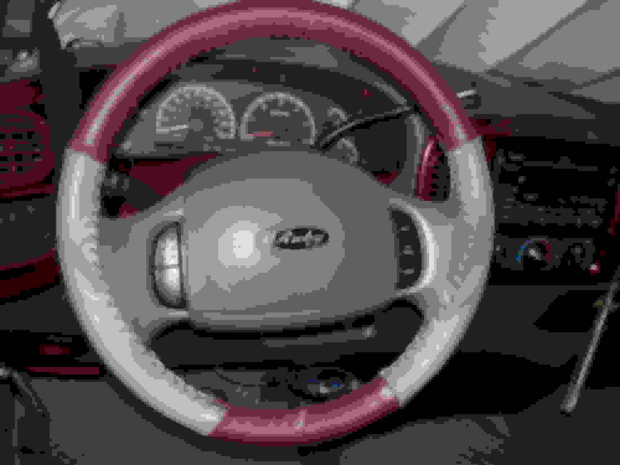 2003 F150 FX4 Fuel Pump Relay - F150online Forums