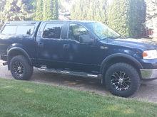 John's Ford