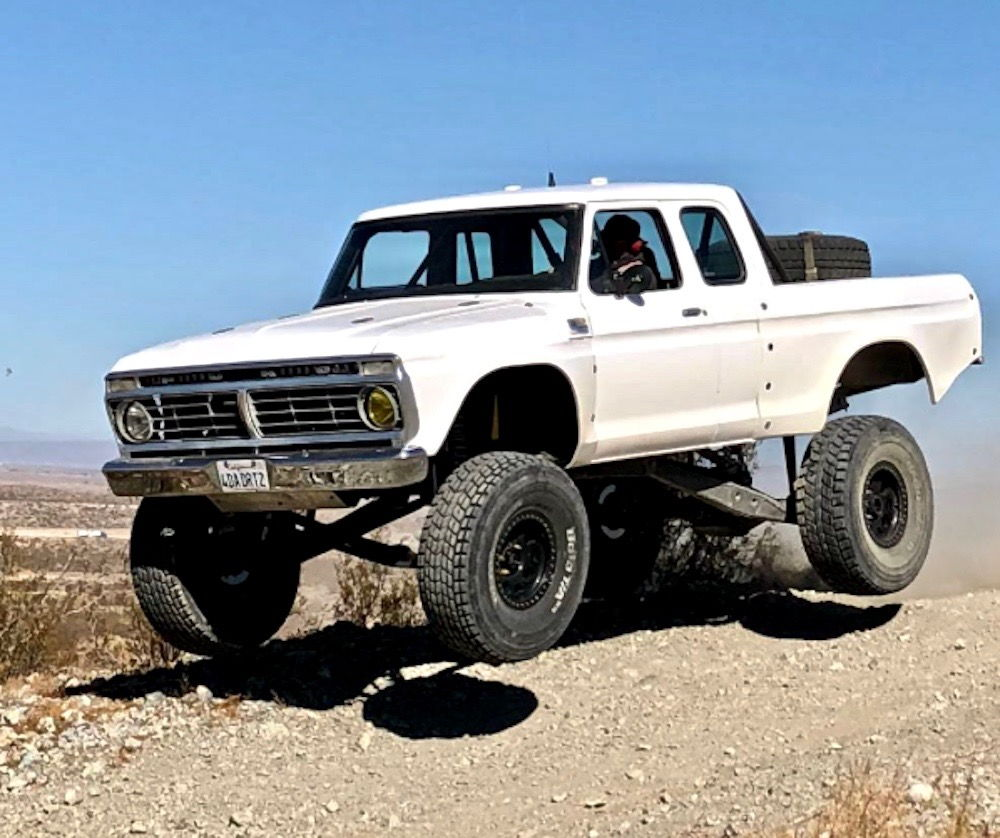 1973 Ford F 100 Prerunner Ford Truck Enthusiasts Forums