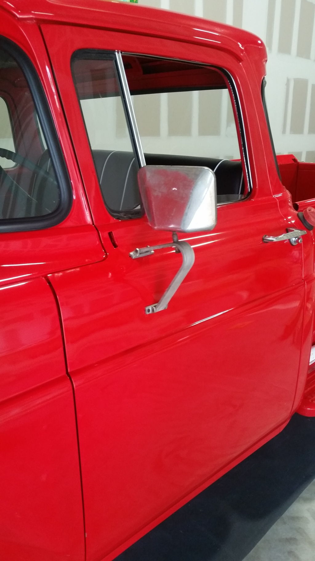 1959 Ford F100 Sheet Metal >> 4wd Original or Alteration?? - Ford Truck Enthusiasts Forums