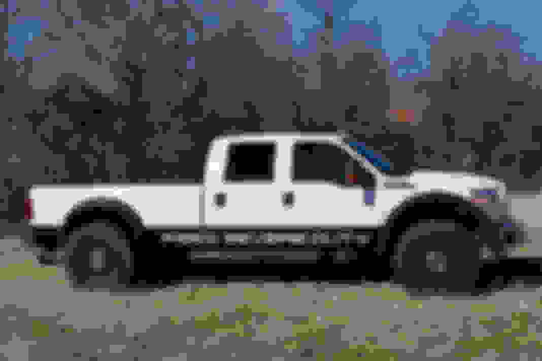 Severe Duty F 550 - Ford Truck Enthusiasts Forums