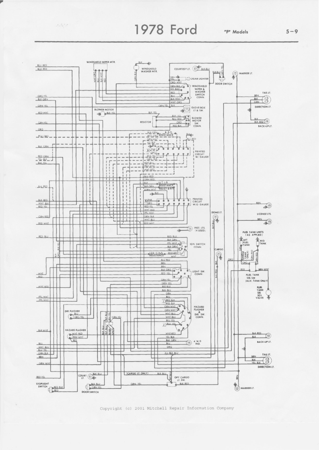 Light Switch Diagram 1978 Ford Seniorsclub It Wires Smell Wires Smell Seniorsclub It