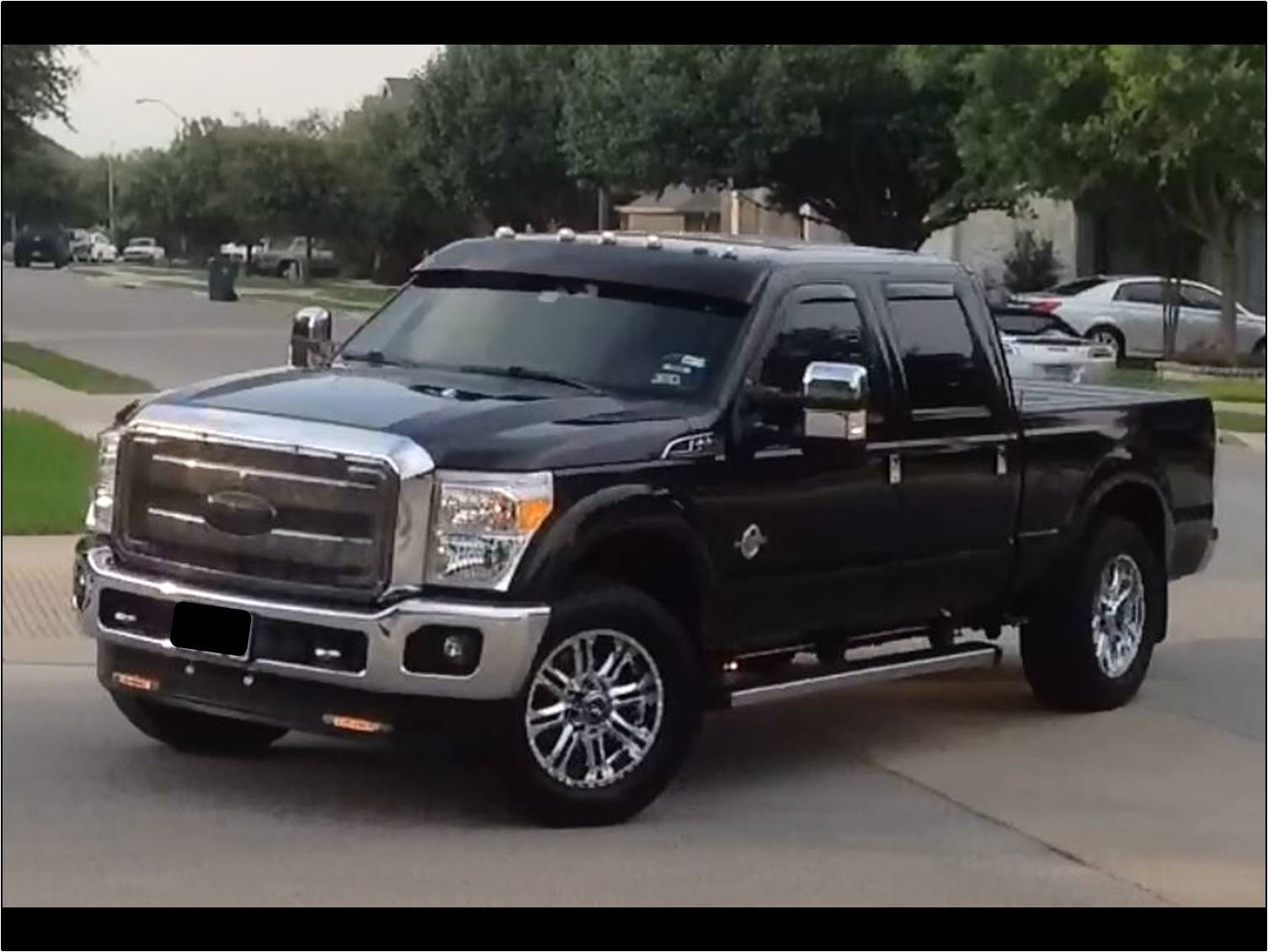 Ford Corpus Christi >> Looking 4 pics of 295/60/20 Nitto Trail on stock SD - Page 5 - Ford Truck Enthusiasts Forums