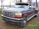 1992 f-350 crew cab dually diesel 5spd 4x4